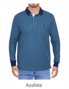 Bluza polo  Forestal